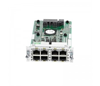 Cisco NIM-ES2-8= Integrated Services Router