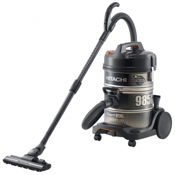 Hitachi CV985DC 2200W Giant Drum Vacuum Cleaner