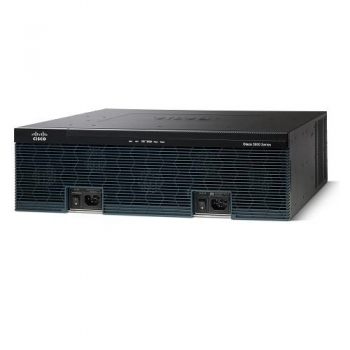 Cisco CISCO3925E/K9 Integrated Services Router
